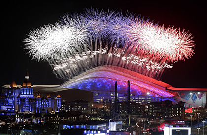 過去のオリンピック大会