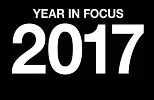 Year In Focus 2017