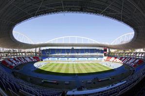 リオ大会競技場